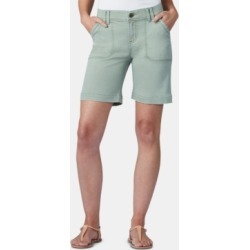 Lee Flexmotion Bermuda Shorts found on MODAPINS from Macys CA for USD $26.19