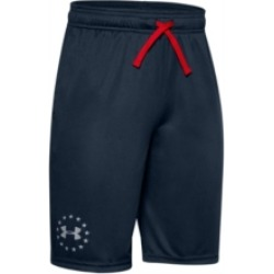 Under Armour Big Boys Prototype Americana Short found on Bargain Bro Philippines from Macy's for $15.00