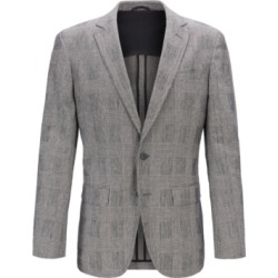 Boss Men's Halwon Slim-Fit Blazer found on MODAPINS from Macy's for USD $347.00