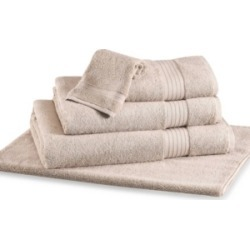 Frette At Home Milano Washcloth Bedding