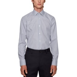 Boss Men's Jango Slim-Fit Shirt found on Bargain Bro India from Macy's for $67.00