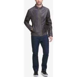 Cole Haan Men's Leather Jacket found on MODAPINS from Macys CA for USD $314.66