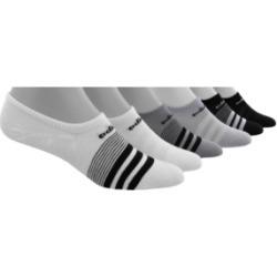 adidas 6-Pk. Superlite Super No-Show Socks found on Bargain Bro India from Macy's Australia for $19.12