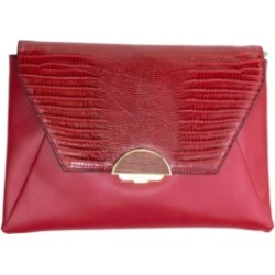 Bcbgmaxazria Madelina Large Convertible Clutch found on MODAPINS from Macy's Australia for USD $138.66