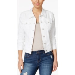 Celebrity Pink Juniors' Classic Denim Jacket found on MODAPINS from Macy's Australia for USD $37.59