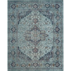 Safavieh Artisan Light Blue 8' x 10' Area Rug found on Bargain Bro India from Macy's for $344.99