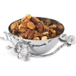 Michael Aram White Orchid Nut Bowl found on Bargain Bro India from Macy's for $100.00