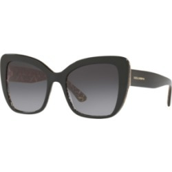 Dolce & Gabbana Sunglasses, DG4348 54 found on Bargain Bro India from Macy's for $321.00