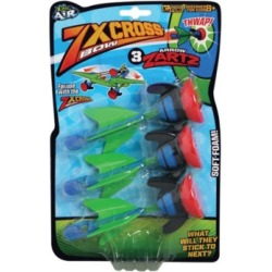 Z-x Crossbow Refill Pack