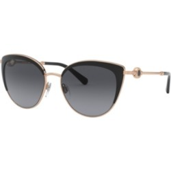 Bulgari Women's Polarized Sunglasses, BV6133 found on MODAPINS from Macy's for USD $365.40