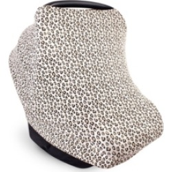 Little Treasure Baby Boys and Girls Leopard Multi-Use Car Seat Canopy found on Bargain Bro India from Macy's for $13.99