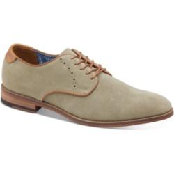 Johnston & Murphy Men's Milliken Plain-Toe Oxfords Men's Shoes found on Bargain Bro India from Macy's Australia for $133.27