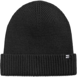 Block Hats Men's Ribbed-Cuff Beanie