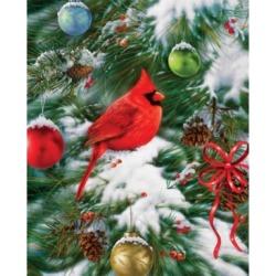 Springbok Puzzles Nature's Ornament 500 Piece Jigsaw Puzzle