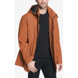 Dkny Men's Big & Tall All Man's Parka with Detachable Hood, Created for Macy's found on MODAPINS from Macy's for USD $88.99