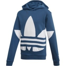 adidas Boys Big Trefoil Hoodie found on Bargain Bro India from Macy's for $50.00