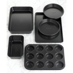 Simply Calphalon 6 Piece Bakeware Set found on Bargain Bro India from Macy's Australia for $36.88