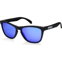 Oakley Frogskins Sunglasses, OO9013 found on Bargain Bro Philippines from Macy's for $123.00
