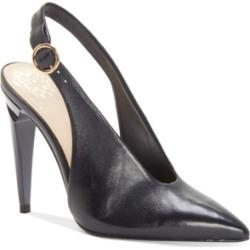 Vince Camuto Jayan Slingback Pumps Women's Shoes
