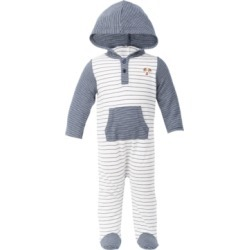 First Impressions Baby Boys Stripe Dog Coverall Set, Created for Macy's found on Bargain Bro India from Macy's for $15.60