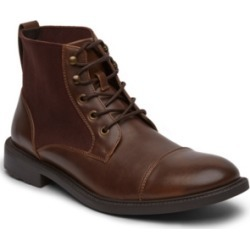 Unlisted by Kenneth Cole Men's Roll Boots Men's Shoes found on Bargain Bro from Macy's for USD $72.20