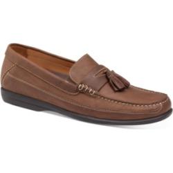 Johnston & Murphy Men's Locklin Tassel Loafers Men's Shoes found on Bargain Bro India from Macy's Australia for $142.89
