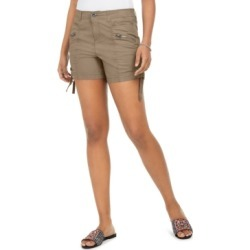 Style & Co Cargo Shorts, Created for Macy's found on MODAPINS from Macys CA for USD $30.61