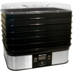 Weston 6-Tray Digital Dehydrator found on Bargain Bro Philippines from Macy's for $69.99