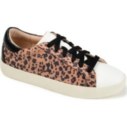 Journee Collection Women's Comfort Foam Erica Sneakers Women's Shoes found on Bargain Bro India from Macy's for $79.99