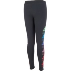 adidas Big Girls Core Graphic Tights found on Bargain Bro India from Macy's for $26.25