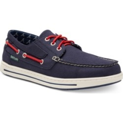 Eastland Men's Adventure Mlb Atlanta Braves Boat Shoes Men's Shoes found on Bargain Bro India from Macys CA for $73.67