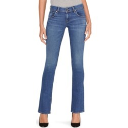 Hudson Jeans Mid-Rise Baby Bootcut Jeans found on MODAPINS from Macy's Australia for USD $218.22