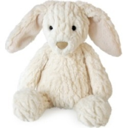 Manhattan Toy Adorables Lulu Bunny Plush Toy