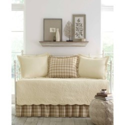 Stone Cottage Trellis Daybed Cover Set Bedding