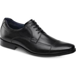 Johnston & Murphy Men's Rollins Cap-Toe Oxfords Men's Shoes