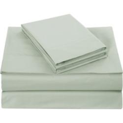 EnvioHome Cotton Sheet Set, King Bedding