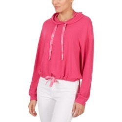 Adyson Parker Drawstring-Hem Hoodie found on MODAPINS from Macy's Australia for USD $31.18