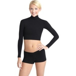Capezio Turtleneck Long Sleeve Top found on Bargain Bro India from Macy's Australia for $31.14