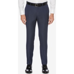 Perry Ellis Men's Portfolio Skinny-Fit Nailshead Dress Pants found on Bargain Bro Philippines from Macy's for $85.00