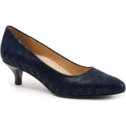 Trotters Kiera Pump Women's Shoes found on Bargain Bro Philippines from Macy's Australia for $169.30