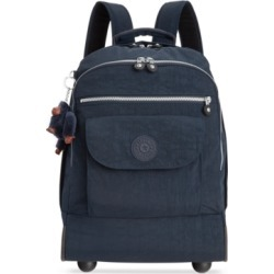 Kipling Sanaa Large Rolling Backpack found on Bargain Bro India from Macy's for $199.00