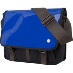Token Metropolitan Small Enamel Dj Bag