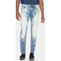 Armani Exchange Men's Skinny-Fit Jeans found on Bargain Bro India from Macy's for $120.00