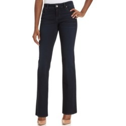 Kut from the Kloth Natalie Bootcut Jeans found on MODAPINS from Macys CA for USD $93.38