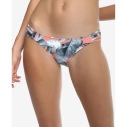 Body Glove Printed Lost Flirty Surf Rider Swim Bottoms Women's Swimsuit found on MODAPINS from Macy's for USD $56.00