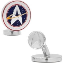 Star Trek Starfleet Command Cufflinks