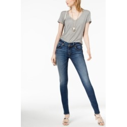 Hudson Jeans Collin Skinny Jeans found on MODAPINS from Macy's for USD $205.00