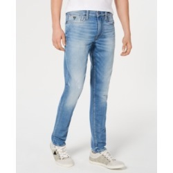 Guess Men's Slim Tapered Jeans found on MODAPINS from Macy's for USD $58.80