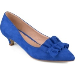 Journee Collection Women's Sabree Heels Women's Shoes found on Bargain Bro India from Macy's for $65.00