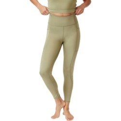 Women's Lifestyle Pocket 7/8 Tights found on MODAPINS from Macy's for USD $34.99